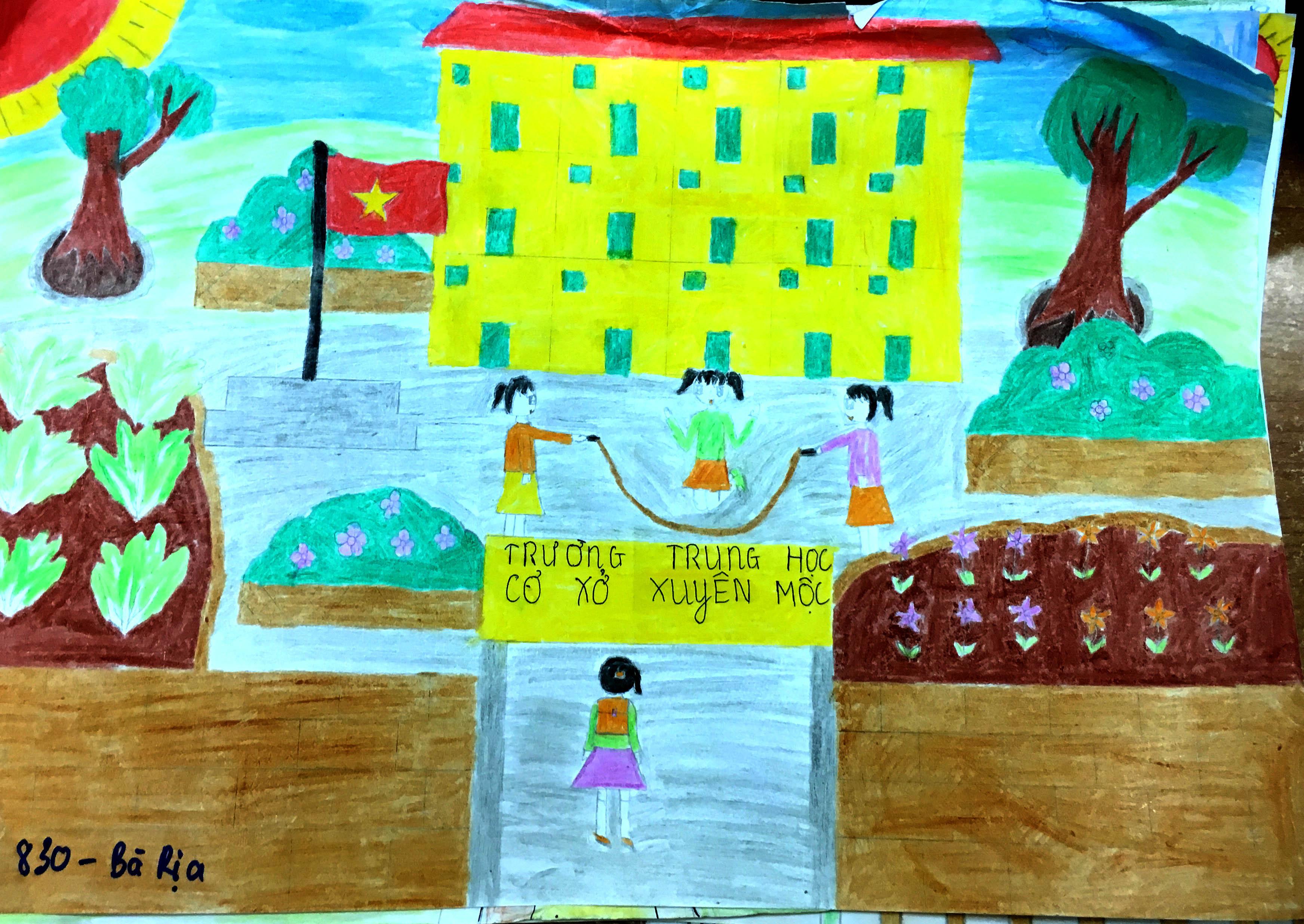 Nguyễn Ngọc Yến Nhi