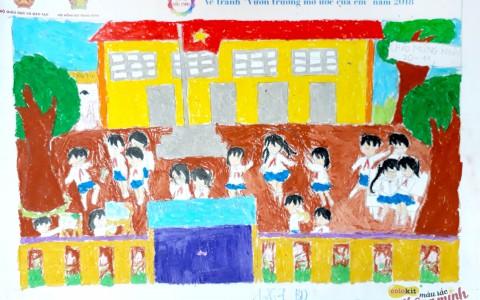 Nguyễn Thị Yến Nhi