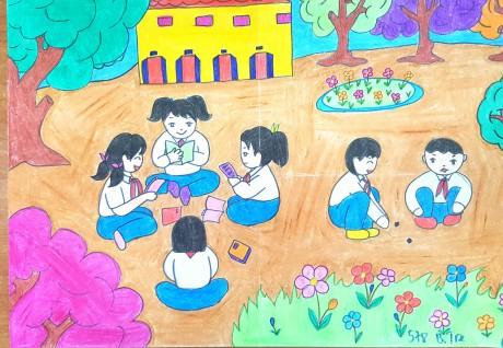 Phạm Thị Cẩm Ly