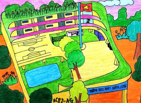 Lâm Thị Tường Vy